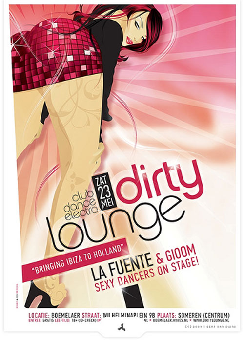 Dirty Lounge