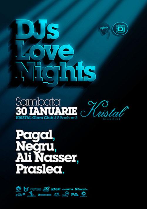 djs love nights
