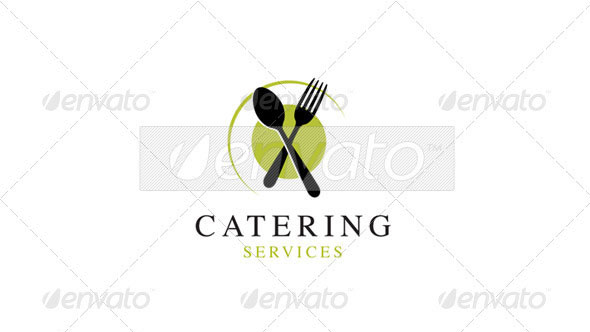 25 Tasty Food PSD Logo Templates | Web & Graphic Design | Bashooka