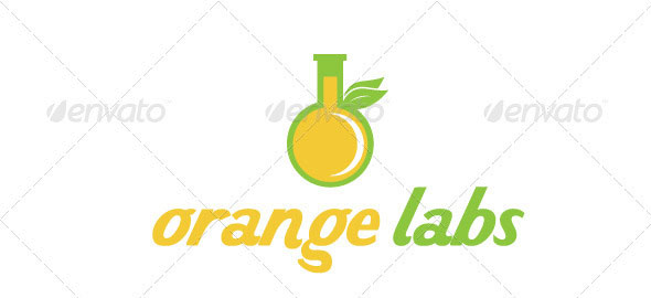Logo Orange Labs
