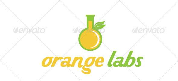 Logo Orange Labs