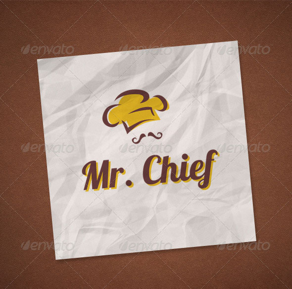 Mr Chief