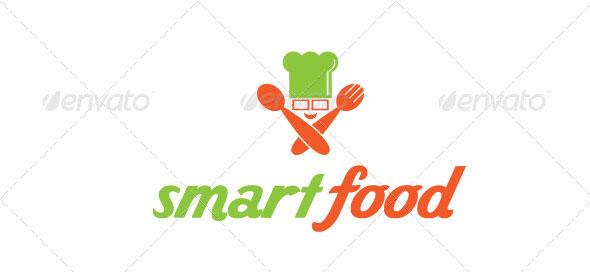 Logo Smart Food