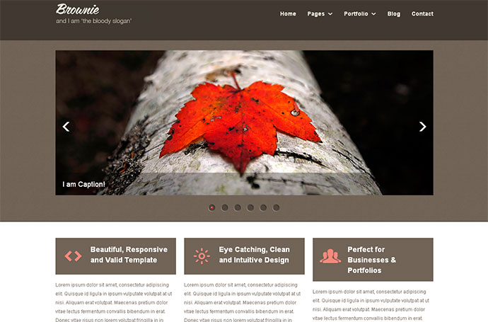 15 Free Html5 Website Admin Templates Web Graphic Design