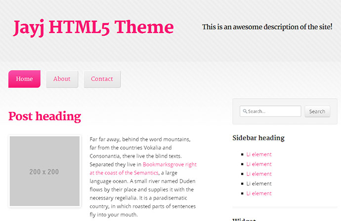free-html5-9