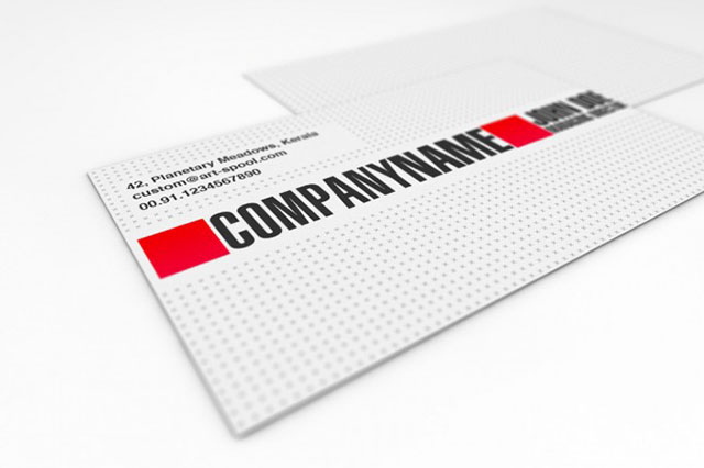 free_minimal_business_card