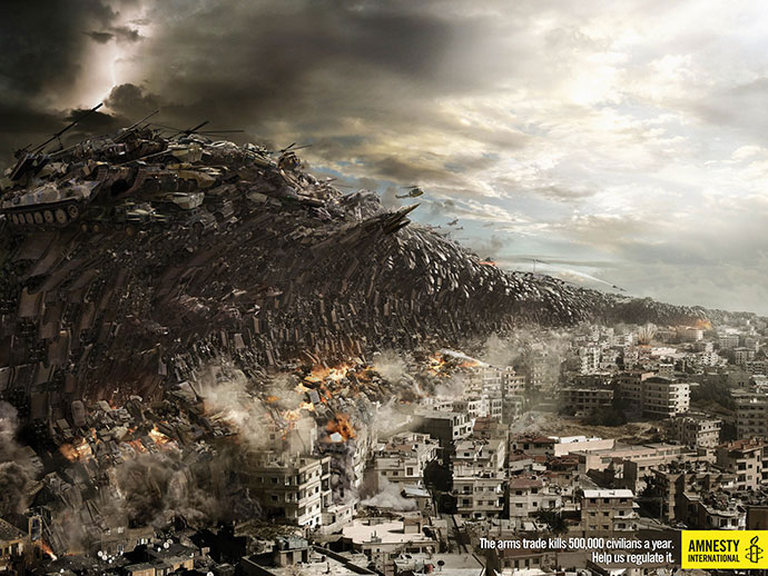 Amnesty International: Tsunami