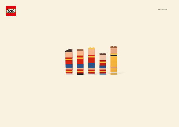 Lego: Spain