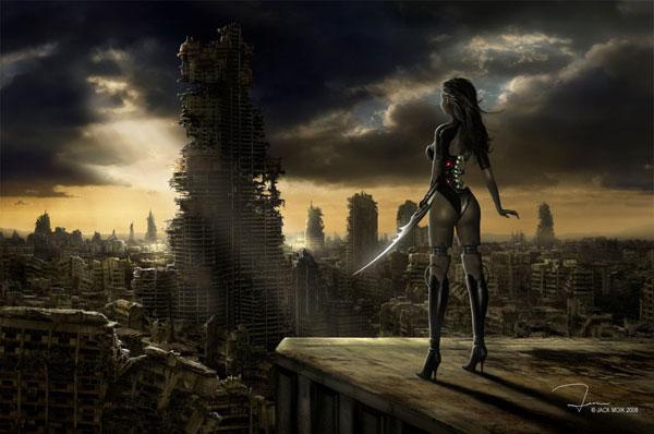 Arkos - Destruction / Marz