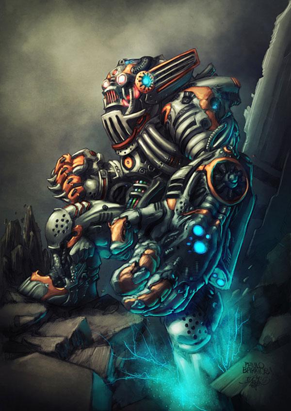 Cyborg Token
