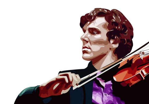 The Violinist II