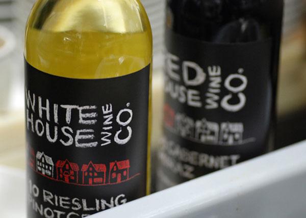 House Wine Co.