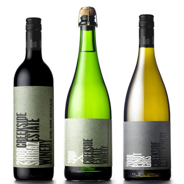 Creekside Estate Winery
