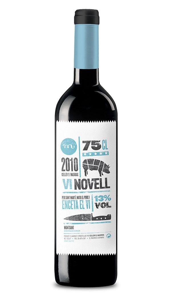 Vi Novell 2010