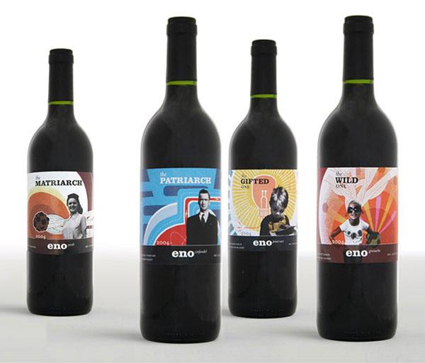 Eno Wines