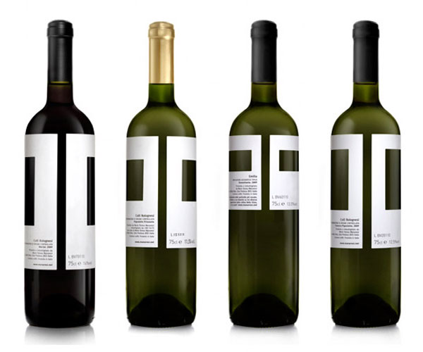 85 Elegant Wine Packaging Designs Web Graphic Design Bashooka