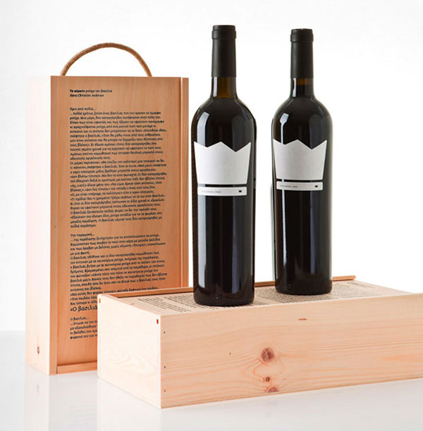 85 Elegant Wine Packaging Designs Web Amp Graphic Design