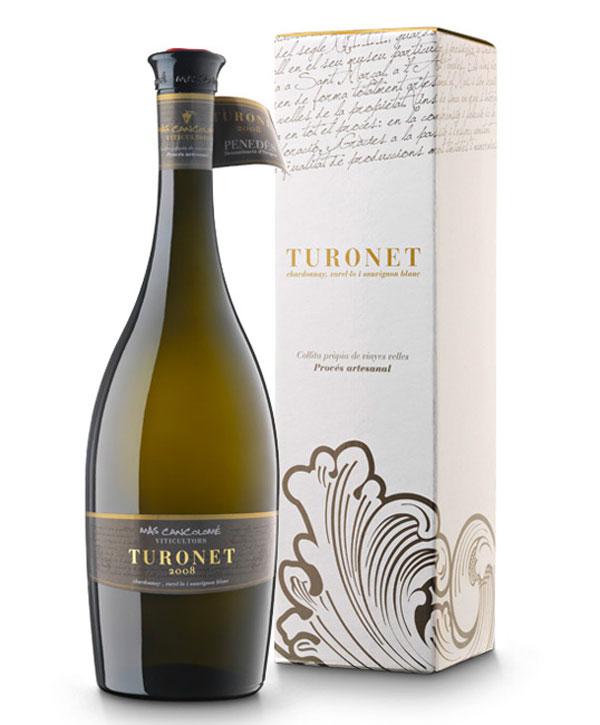 Turonet Wine