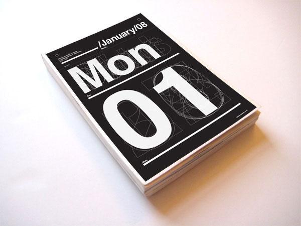 2011 NY Pocket Calendar