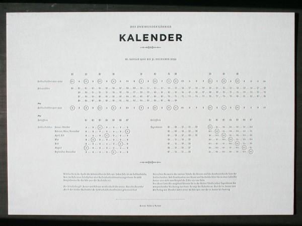 Calendar Design For Website : Cool creative calendar design ideas for web