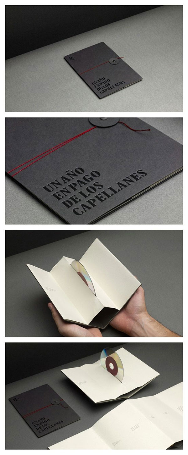 45 interesting brochure designs