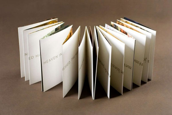book - no bind