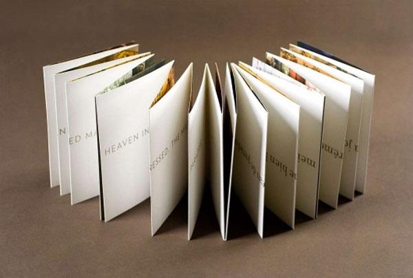 book - no bind