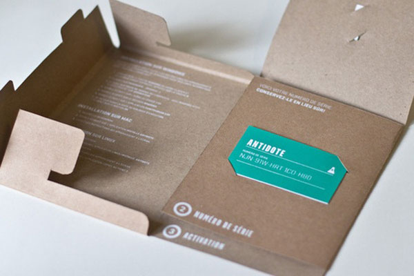 Creative Book Packaging Design : Interesting brochure designs web graphic design