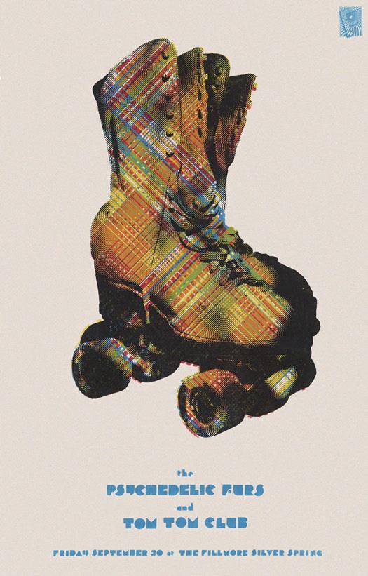Psychedelic Furs / Tom Tom Club