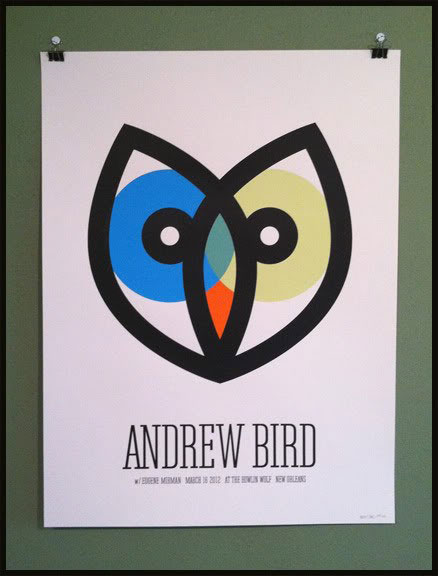 Night Owls Poster Shop