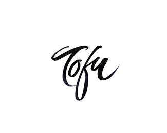 Tofu  -  product brand