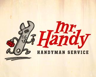Mr. Handy