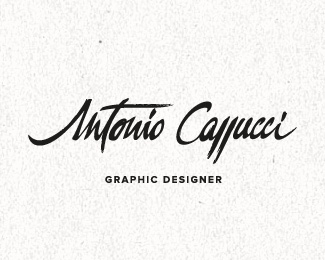 100 examples of handlettering logo designs web