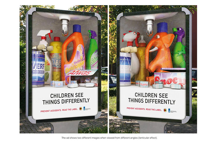 Stichting Consument Veiligheid & VWA: Children See Things Differently