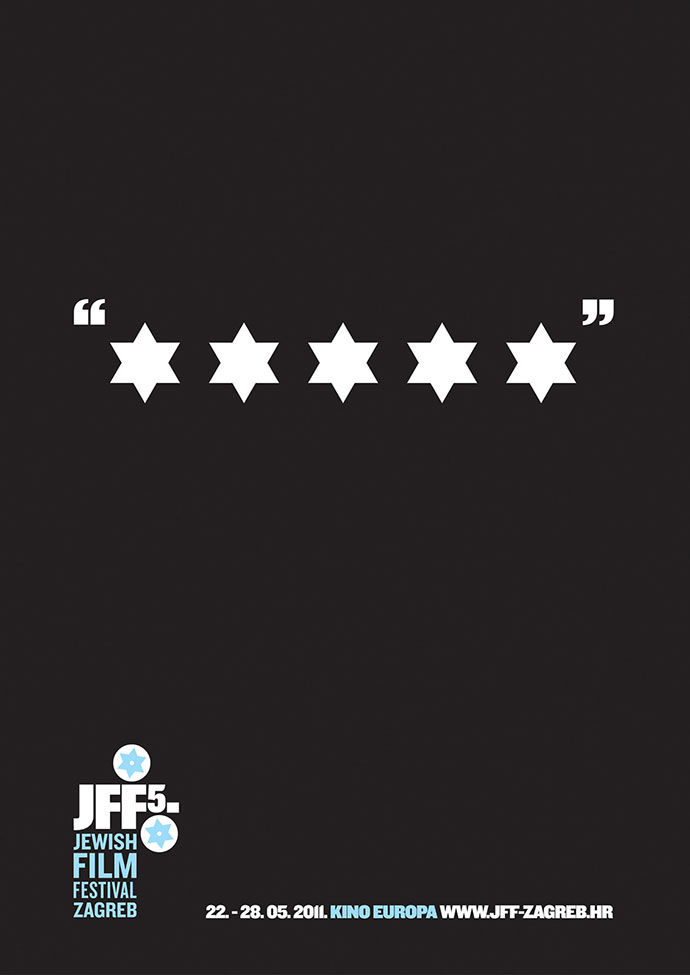 Jewish Film Festival Zagreb: Review