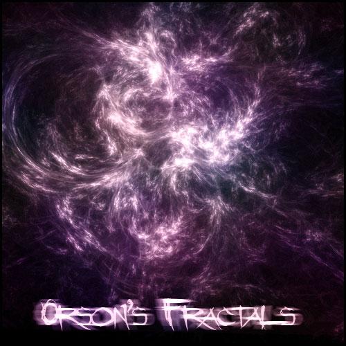 Orson's Fractals