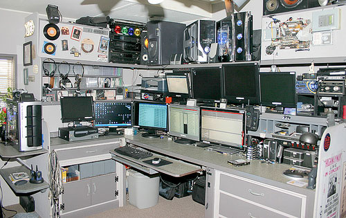 Mission Control - Latest configuration