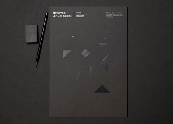 Annual Report by Jordi Huaman