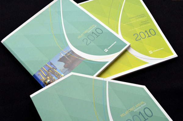 Annual Report TRANSPETRO 2010/2011 by Filipe Gropilo
