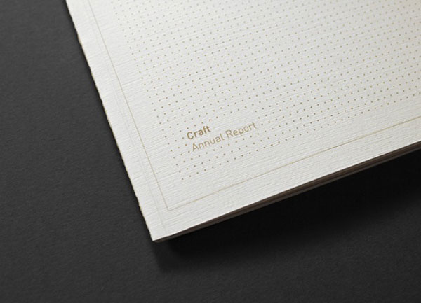 Annual report - Craft Victoria by Anders Bakken