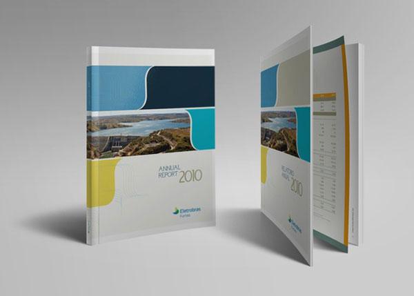 Annual Report 2010/2011 Eletrobras Furnas by Filipe Gropilo