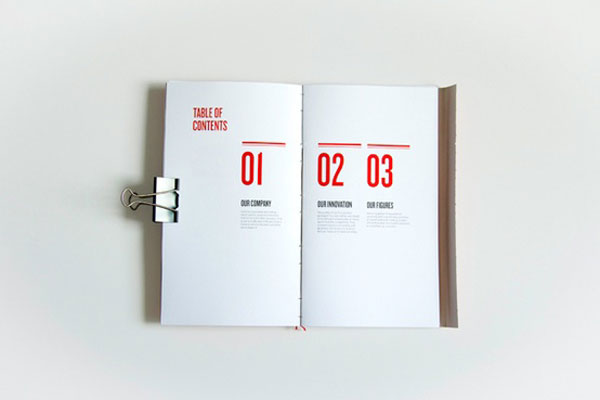 Heinz Annual Report by Cécile Dumetier