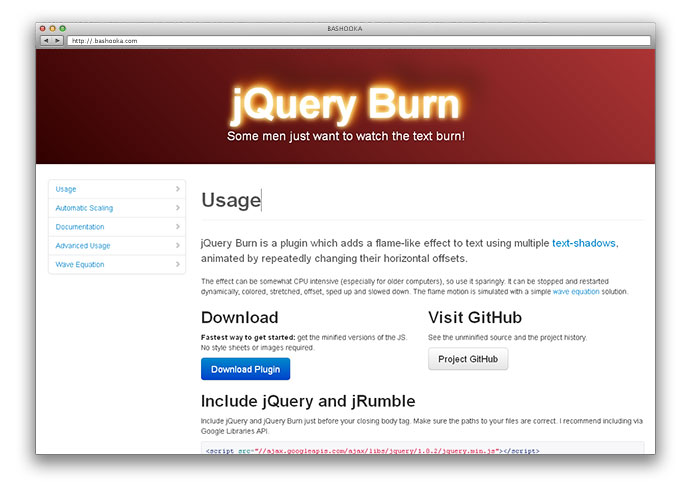 burn-jquery-plugin-6