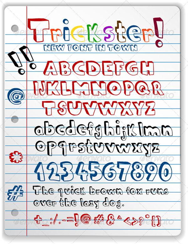 doodle-font-10
