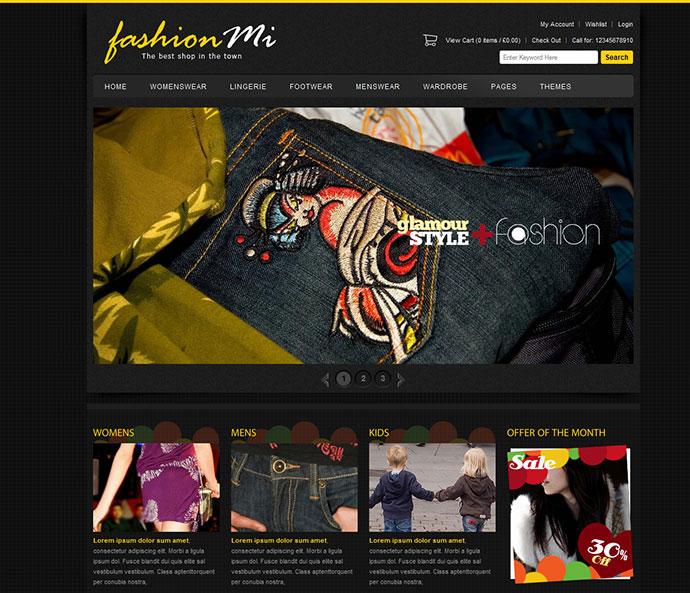 Fashion Mi