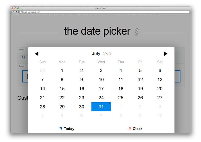 responsive-date-picker