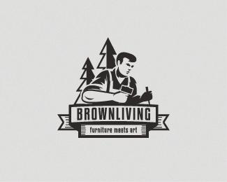 brownliving