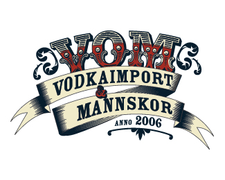 VOM - Vodkaimport og mannskor