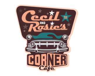 Cecil & Rosie's Cafe