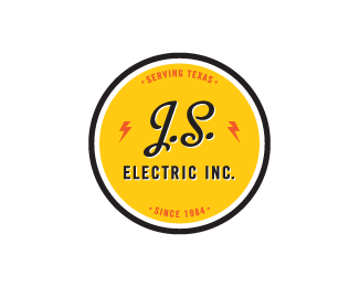 J.S. Electric Logo Alternate 3